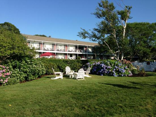 Photo of The Seaglass Inn & Spa Provincetown
