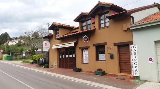 Restaurante Parrilla La Fragua