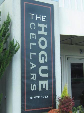 The Hogue Cellars & The Hogue Cellars (Yakima) - 2018 All You Need to Know Before You Go ...