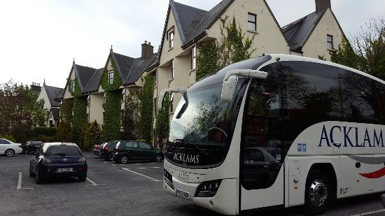 Oranmore Lodge Hotel: Great place!