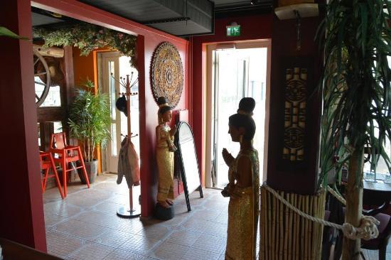 Sabai Sabai Thai restaurant