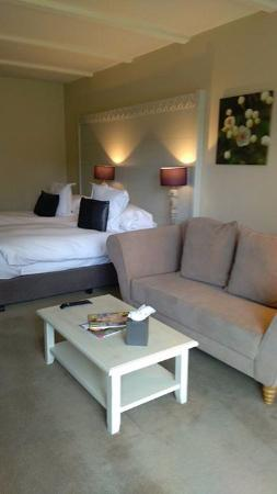 Bedroom - Picture of Monart, Enniscorthy - TripAdvisor