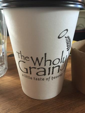 The Wholy Grain