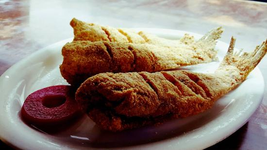 Stookey's Restaurant: Catfish