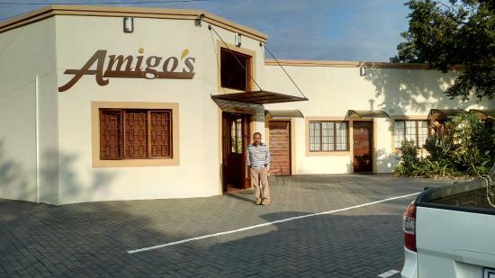 Amigo's Bed & Breakfast