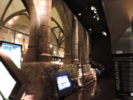 Museo Arqueológico de Alicante, Alicante, España. - Picture of MARQ Provincia...