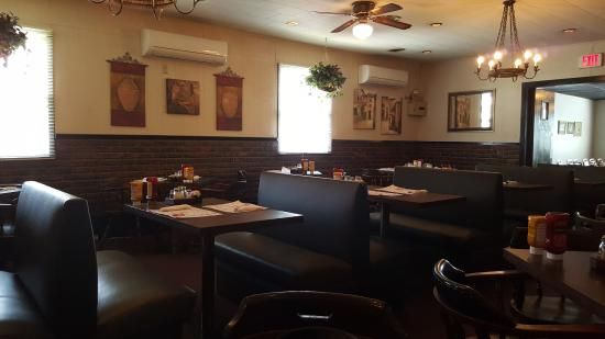 The Villa Restaurant Williamsport Reviews