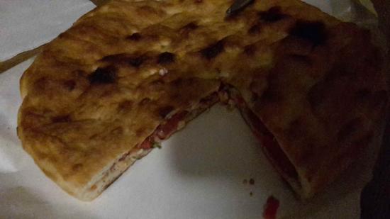 2000 Tielleria Pizzeria