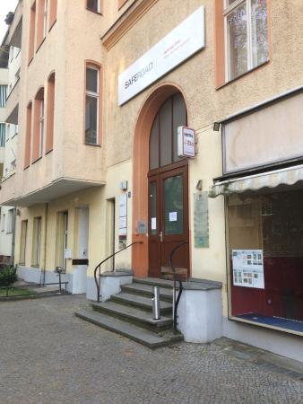 Hotel De Ela Berlin