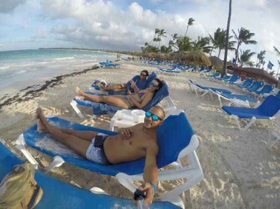 Доминиканская республика, пунта кана vik hotel arena blanca 4.