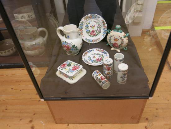Keramikmusuem Scheibbs