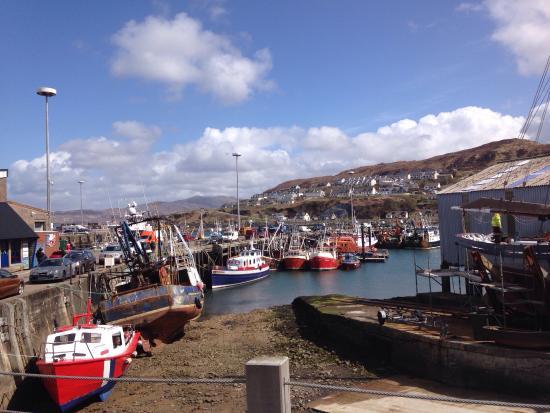 North Ballachulish, UK: photo2.jpg
