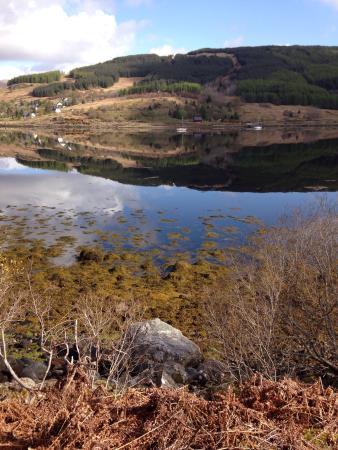 North Ballachulish, UK: photo3.jpg