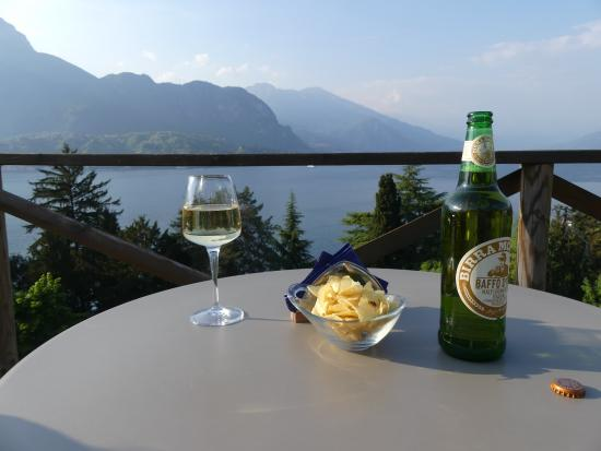 Gorgeous Modern Rooms with a View - Picture of Borgo Le Terrazze ...