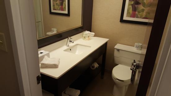 Holiday Inn Williamsport Bild