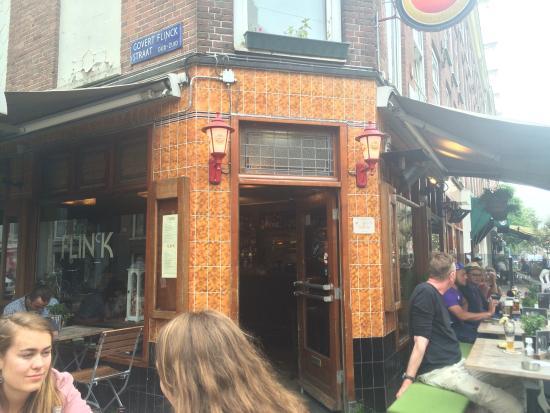 Cafe Flinck: photo0.jpg
