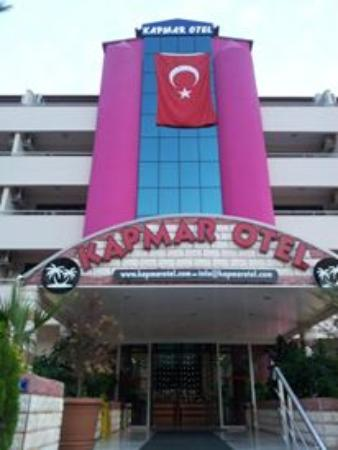 Photo of Kapmar Hotel Icmeler