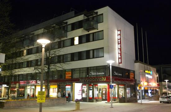 Hotelli Emilia - Picture of Hotelli Emilia, Hameenlinna - Tripadvisor
