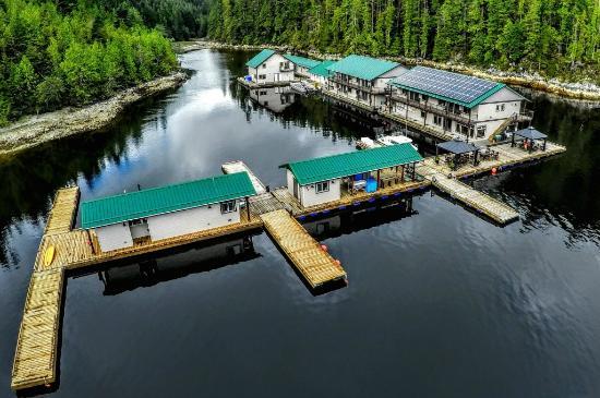 Newton Cove Resort