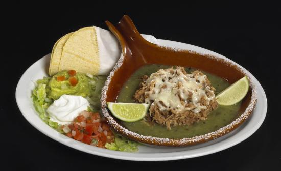 El Barrio Mexican Grill