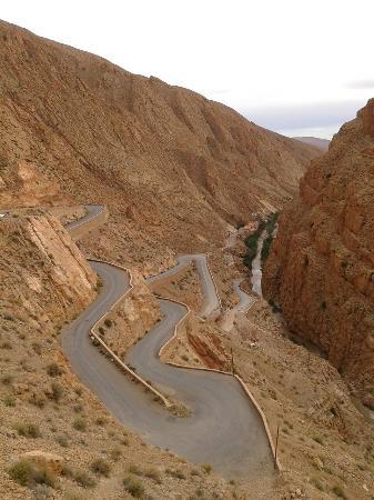 Marocco Escursioni - Day Tours: 20160508_190520_large.jpg