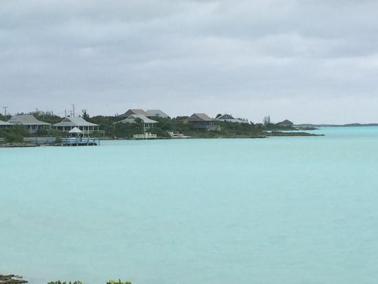 Sapodilla Bay: playa taylor bay