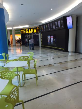 Tanger City Mall