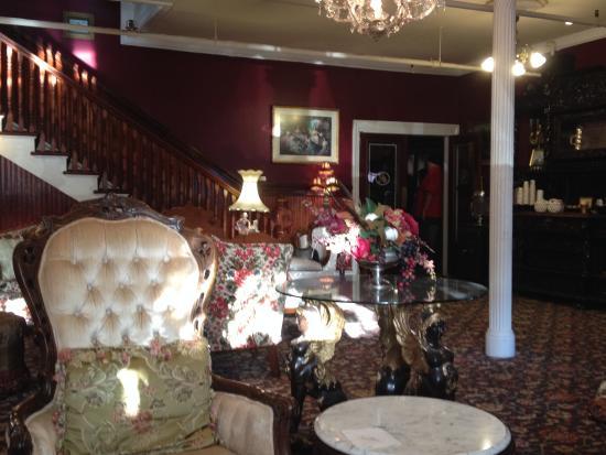 foaje picture of queen anne hotel san francisco tripadvisor rh tripadvisor com