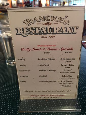 Cynthiana, KY: Great eats and history! Thanks Dr. Blackwell!
