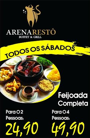 Arena Resto