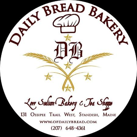 Standish, ME: Daily Bread logo