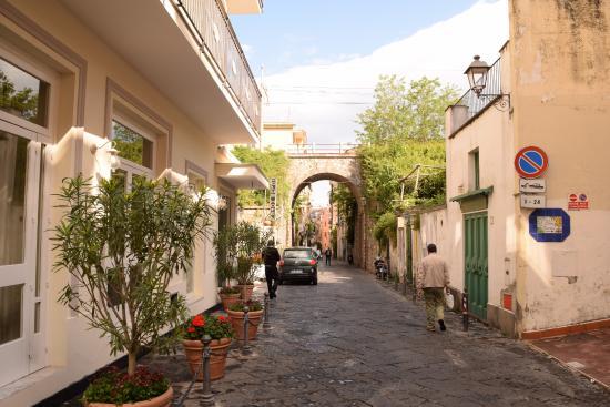 Sant'Agnello صورة فوتوغرافية