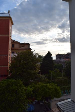 Sant'Agnello, إيطاليا: 2nd floor view