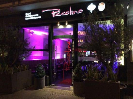 italienisches restaurant aachen