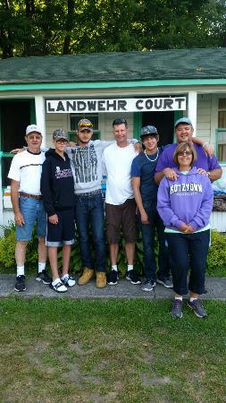 Newboro, Canada: 20150724_081126_large.jpg