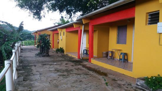 Photo of Hostal La Posada de Ferhisse Cerro Azul