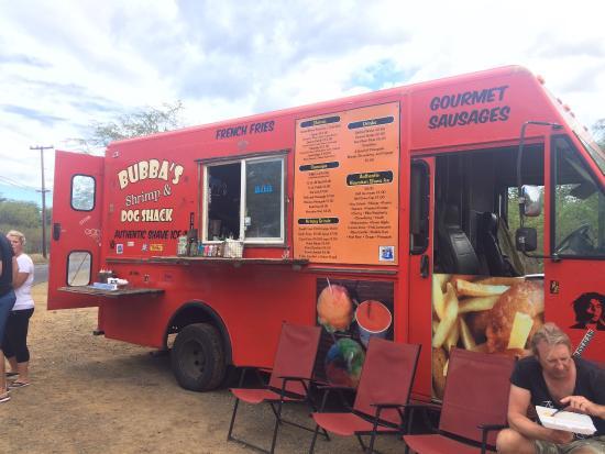 Red Food Truck : photo0.jpg
