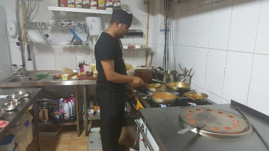 La Zenia, Spagna: Royal Bar And Grill Restaurant