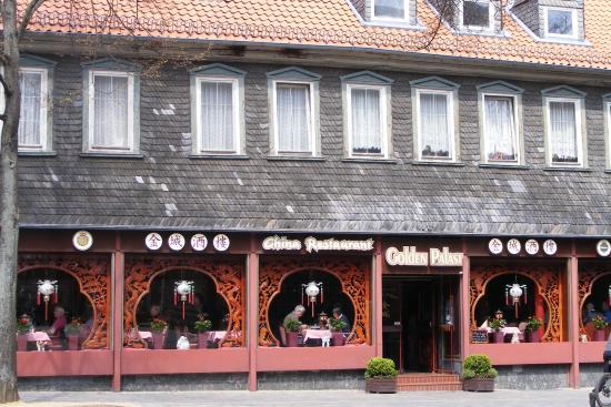China Restaurant Golden Palast