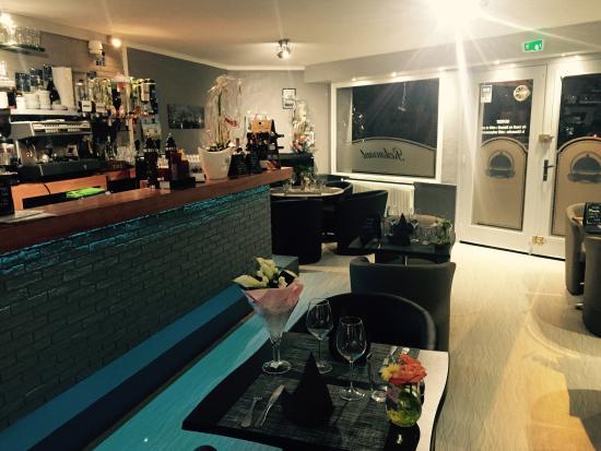 l 39 auberge des saveurs photo de la nouvelle auberge beaurains tripadvisor. Black Bedroom Furniture Sets. Home Design Ideas