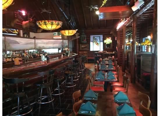 George S Restaurant Lake Menu Prices Reviews Tripadvisor