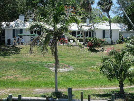 Southwest Gulf Coast, فلوريدا: Resturant
