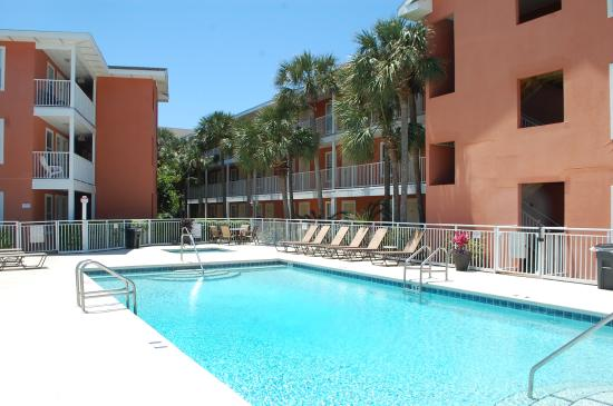 Gulfview Condominiums Aufnahme