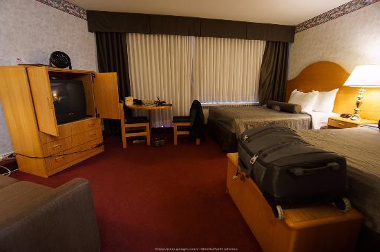 包湖景觀酒店照片