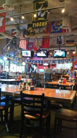 Fuzzy's Southwest Sports Grill
