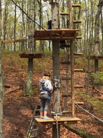 The Adventure Park At Long Island Picture Of The Adventure Park At Long Island Wheatley Heights Tripadvisor