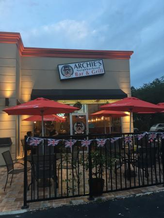 Archie's Bar & Grill