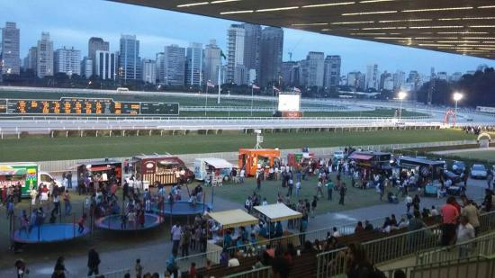 Image result for sao paulo jockey club