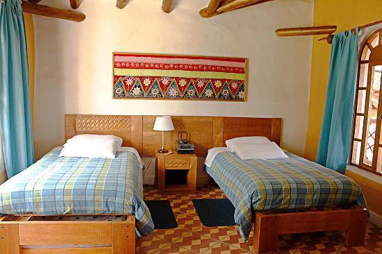La Casa Sol Otavalo: lcs otavalo suite habt doble