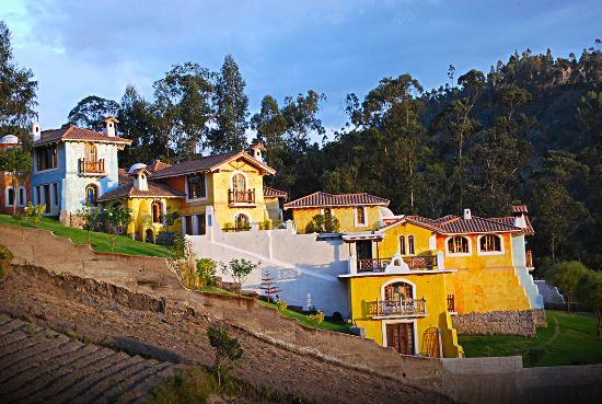 La Casa Sol Otavalo: lcs otavalo andean house